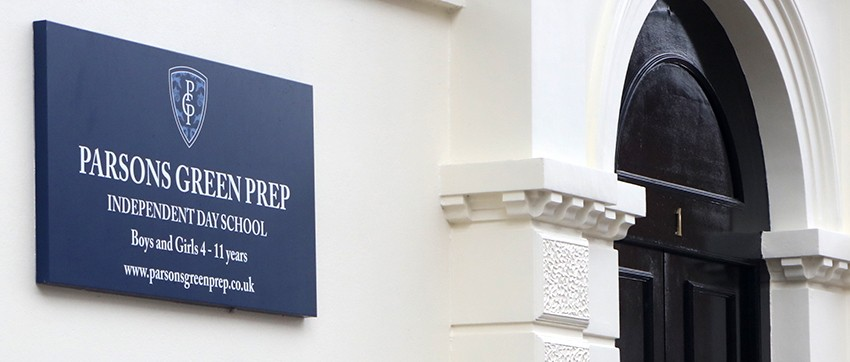 ISI Report | Co-Educational Day School | Prep School Fulham