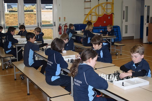 Chess-tournament-Parsons-Green-Prep-School-SW6-Fulham-London-UK-learning-education-1