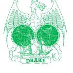 Drake-green