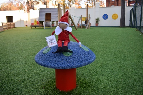 Elf-on-the-shelf-Christmas-Parsons-Green-Prep-School-SW6-Fulham-London-UK-learning-education-schools-1