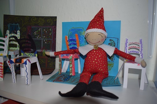 Elf-on-the-shelf-Parsons-Green-Prep-School-Fulham-London-SW6-teaching-education-1