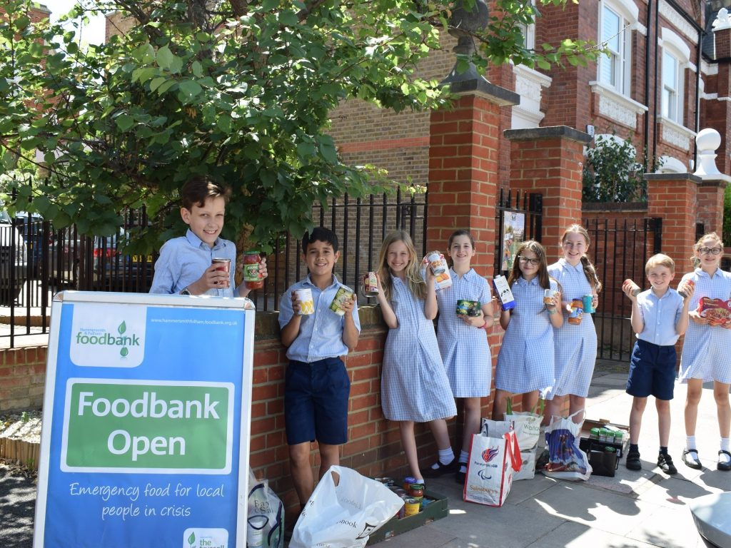 Hammersmith-and-Fulham-food-bank