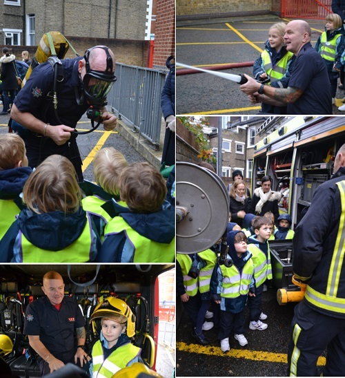 London-Fire-Brigade-Reception-Parsons-Green-Prep-School-Fulham-SW6-London-education-teaching-learning