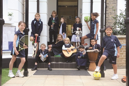 Parsons-Green-Prep-Open-Day-Fulham-SW6-London-UK-teaching-education