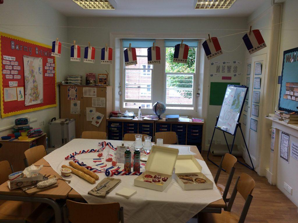 Parsons-Green-Prep-School-Fulham-SW6-Y6-French-treats-1
