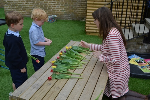 Reception-Enterprise-Week-Parsons-Green-Prep-School-London-SW6-Fulham-UK-education