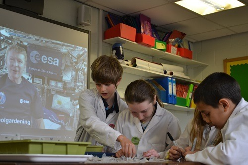 Rocket-Science-Tim-Peake-STEM-space-Fulham-London-school