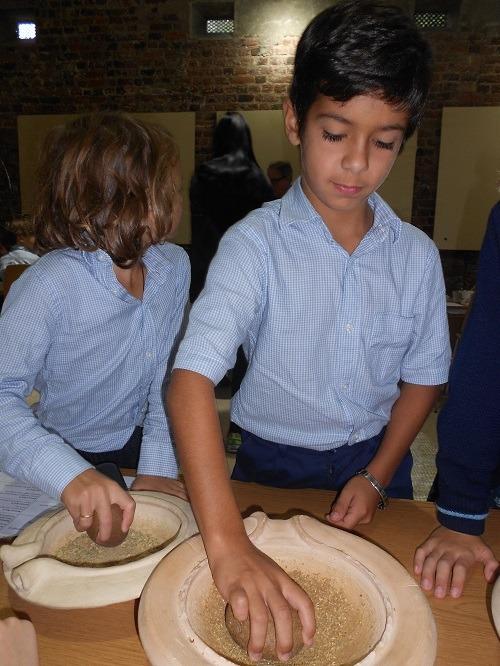 Romans-Fulham-Palace-Parsons-Green-Prep-School-Fulham-SW6-London-UK-teaching-education