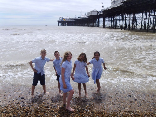 The-Holiday-Show-Brighton-tourism-Parsons-Green-Prep-Parsons-Green-Fulham-SW6-London-education-teaching