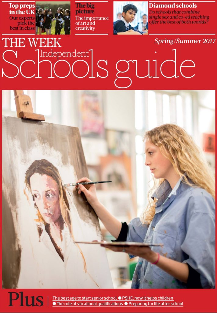PGP rated as Best for STEM by The Week magazine | Parsons Green Prep
