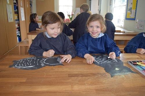 owls-Parsons-Green-Prep-School-Fulham-SW6-London-UK-teaching-education-Year1