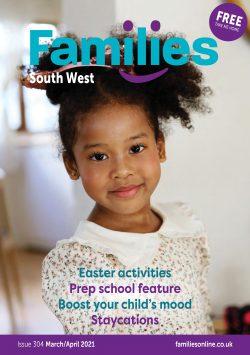 Families South West Magazine